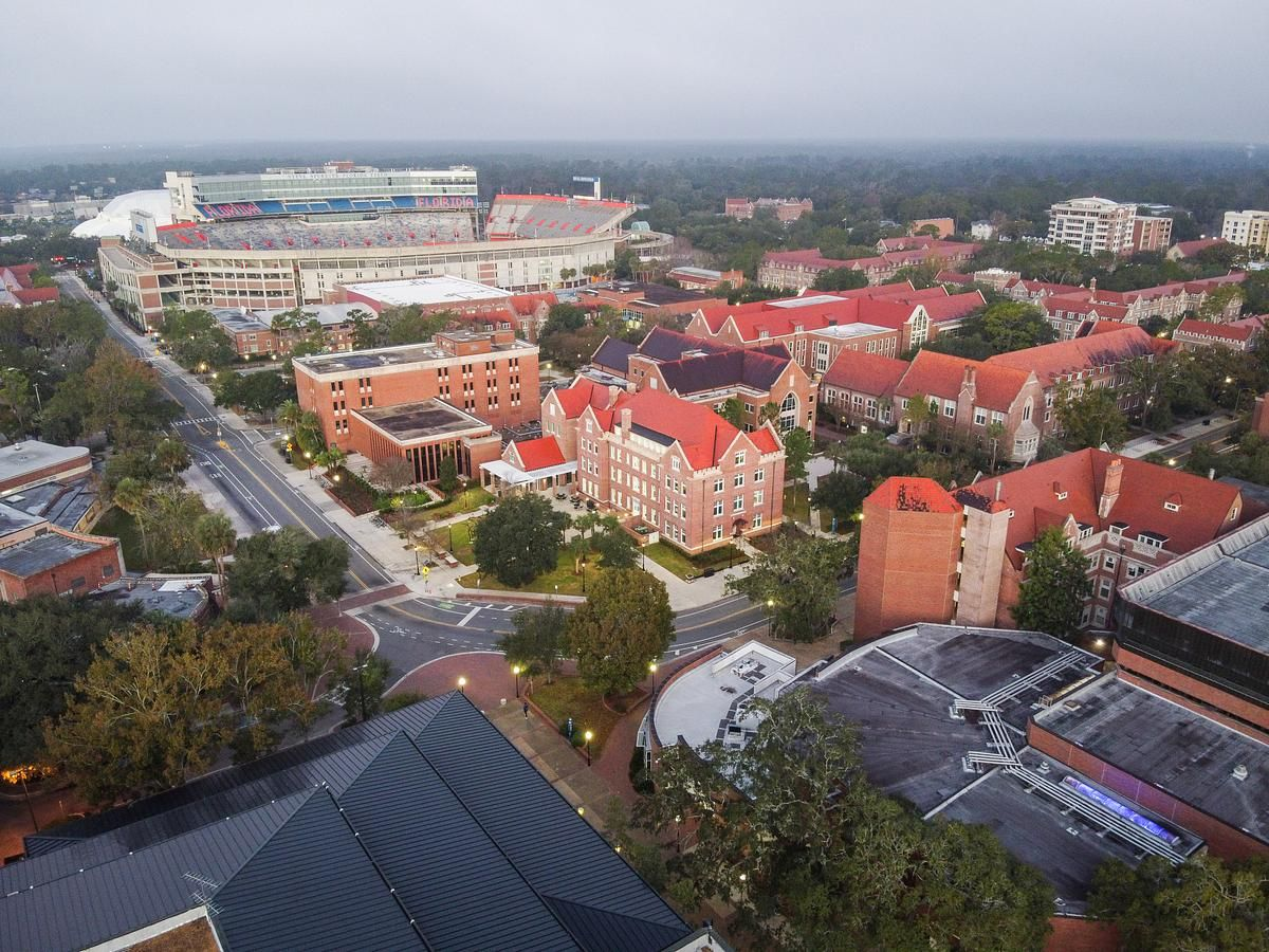 Top 10 Things To Enjoy in a City with a Top 10 University