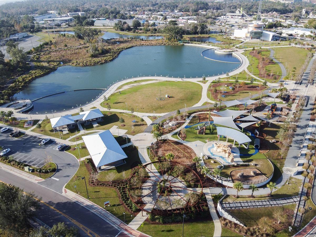 Gainesville 101