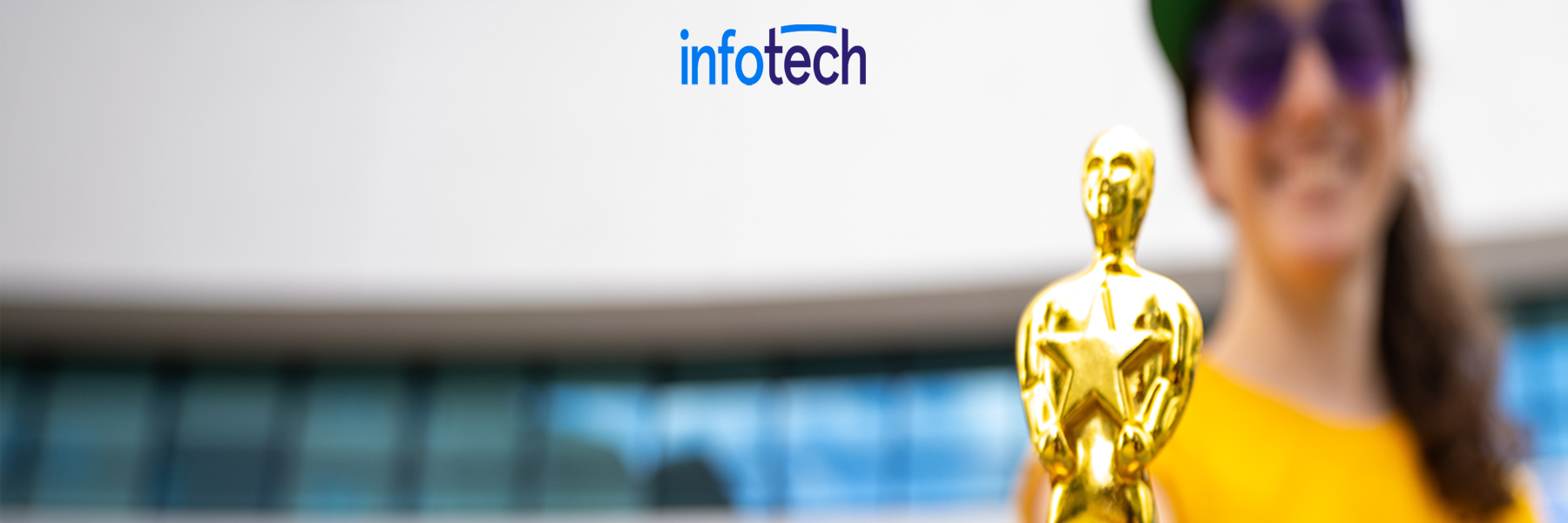 Infotech's Innovation in Action