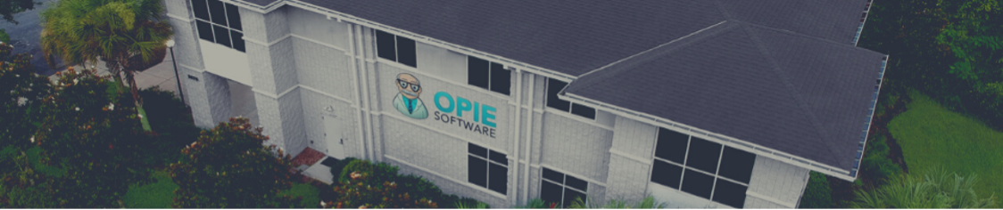 OPIE Software: A story of Innovation and Opportunity
