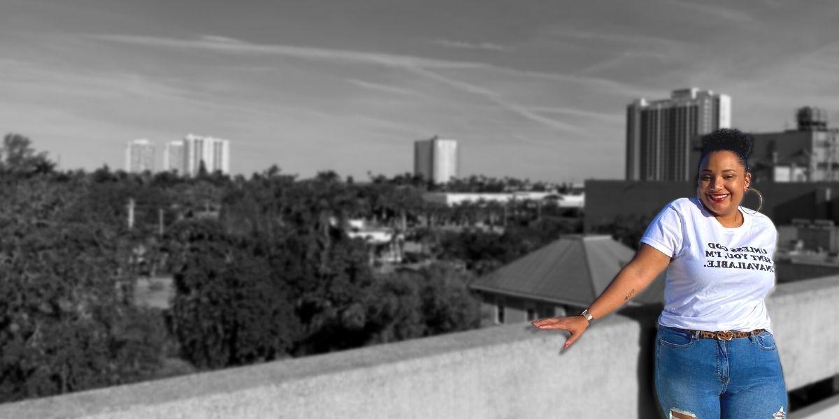 Get to Know Jasmine Banks