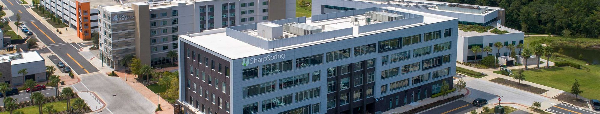 Clearlake Capital and Siris-Backed Constant Contact Agrees to Acquire SharpSpring