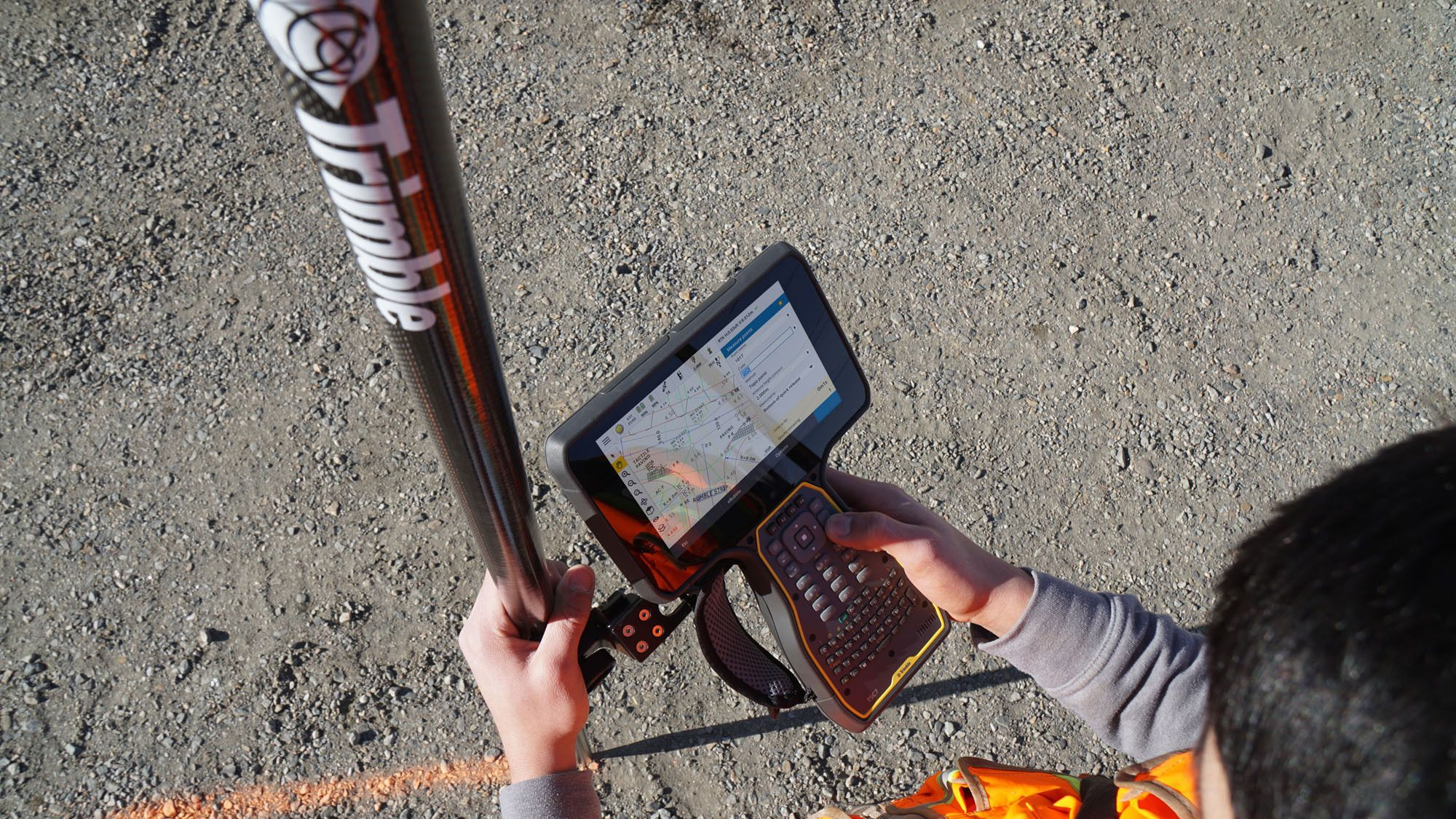 Trimble and Infotech to Streamline Inspection Measurement Workflows for Civil Infrastructure Projects